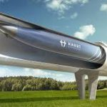 'Holy Grail' of transportation: Ohio officials dream of high-speed Hyperloop possibilities