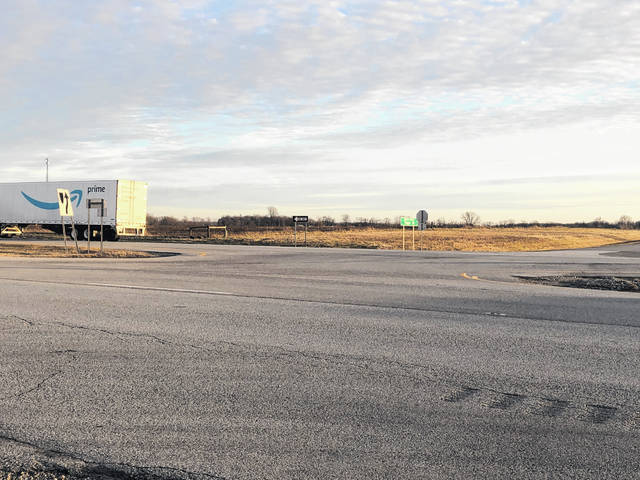 The intersection of U.S. 30 and Thayer Road has seen more than its share of incidents, including two fatal accidents in 2019.