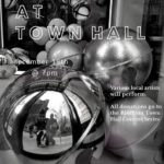 Bluffton hosting Holiday at Town Hall