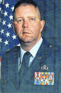 Jim Krumel: Lima man new commander of Air Guard squadron
