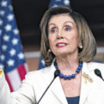 Pelosi: He 'leaves us no choice'