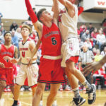Roundup: Perry turns away Delphos Jefferson in boys basketball
