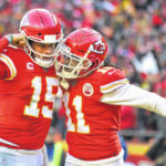 Mahomes lifts Chiefs to Super Bowl