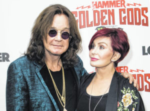 Ozzy Osbourne reveals Parkinson's diagnosis: 'I'm not good with secrets'