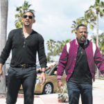 'Bad Boys,' '1917' best 'The Gentleman' at box office