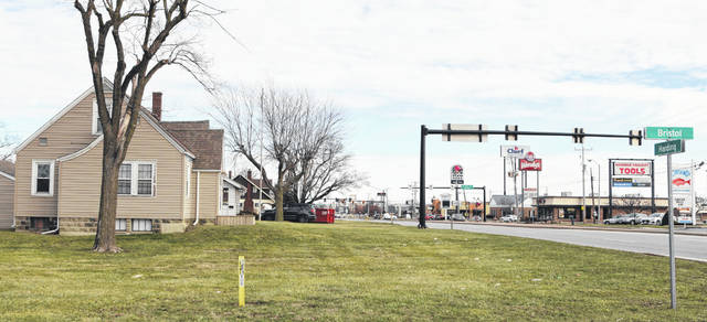 The Bath Township Zoning Commission will hold a public hearing Thursday on the state Route 309 Corridor Overlay District.