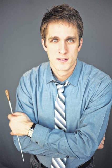 """Brian Eads is currently touring as music director and conductor of the """"Les Misérables"""" North American Tour."""