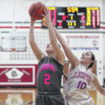 Girls basketball: Columbus Grove starts fast in PCL victory against Leipsic