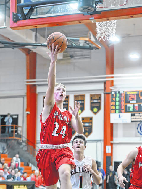 Boys basketball: Elida halts losing streak