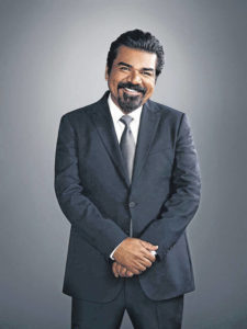 George Lopez added to Civic Center lineup