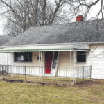 Foreclosures continue to slide