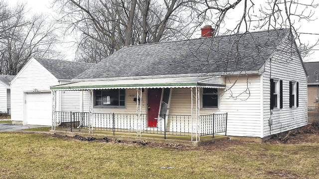 A home foreclosure at 1400 Leland Avenue was one of 158 foreclosures in Allen County in 2019, down from a peak of 752 back in 2008.