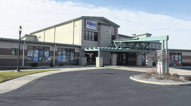 OhioMeansJobs and the Allen County Department of Jobs and Family Services is now at 951 Commerce Parkway, Lima.