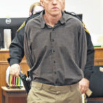 Rape trial of Elida man underway