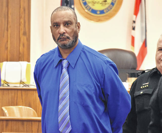 Testimony got underway Monday in the murder trial of Lima resident Kenneth Cobb, charged in the January 2019 shooting death of Branson Tucker at an after-hours establishment on St. Johns Avenue in Lima.
