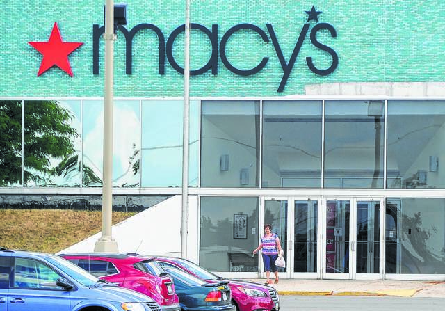 The Macy's location in Lima will remain open, despite plans to close 29 other stores, including three in Ohio.