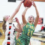 Girls basketball: Guard duo pace Minster in win against Ottoville