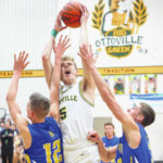 Boys basketball: Ottoville pulls away from Miller City