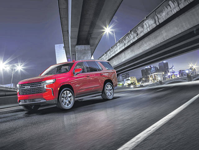 The 2021 Chevrolet Tahoe will go on sale in mid-2020 in North America. It will be manufactured at General Motors' Arlington, Texas, assembly facility.