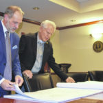 Rhodes State board approves construction of downtown location