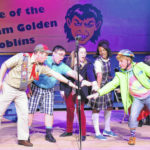 Encore presents 'The 25th annual Putnam County Spelling Bee' musical