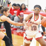 Notre Dame pulls away from Lima Senior