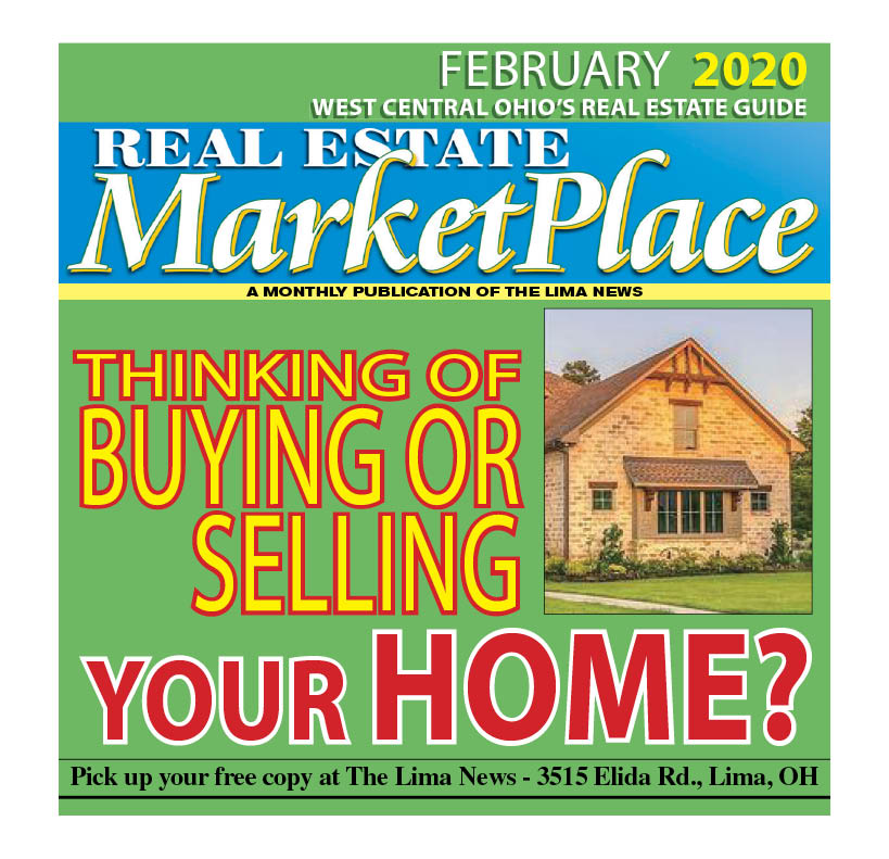 February 2020 Real Estate Marketplace