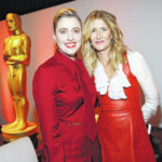 Women vying for Oscars salute their progress, snubs aside