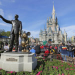 Get This: In Disney version of 'Extreme Makeover,' castle gets updated