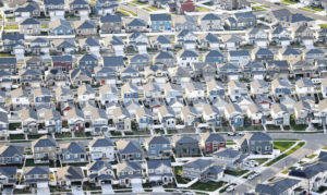 Options available for affordable FHA-approved homes