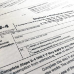 What for W-4? Why you should care about the new tax form