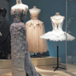 New exhibit examines ballet's lasting influence on fashion