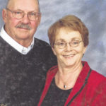 Suzanne and Donald McGue
