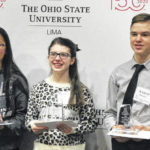 Allen County Spelling Bee champion crowned
