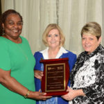 WOCAP honored for 'No Excuses' shelter program