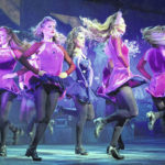 'Riverdance' 25th-anniversary tour at Civic Center
