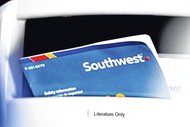 The Southwest Companion Pass, a benefit of the Southwest Rapid Rewards program, allows pass holders to bring one companion on flights for at least a full calendar year free of airline charges (not including taxes and fees). It's an example of how to get more out of companies you enjoy using.