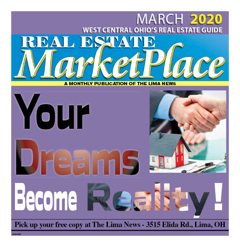 March 2020 Real Estate Marketplace