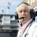AP Interview: Roger Penske talks postponing Indianapolis 500