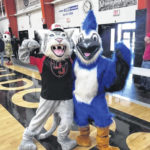 Delphos Jefferson Wildcat takes mascot title as city bands together
