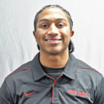 Ohio State was well positioned to recruit Cavazos