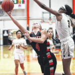 Girls basketball: Minster making third straight state appearance