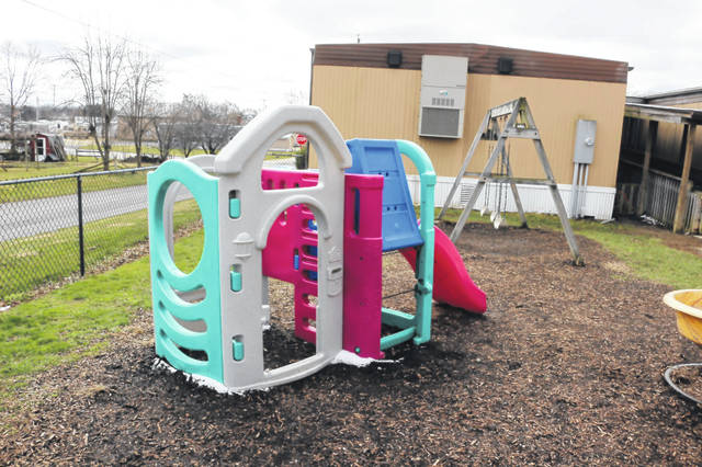 Daycare centers, like this one in Elida, might have fewer children attending due to the COVID-19 pandemic.