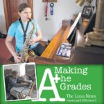 Making the Grades: Honoring our region's students