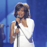 Whitney Houston biopic in the works