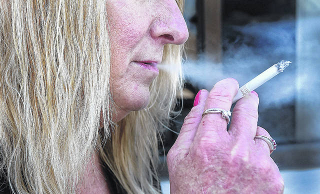 Smoking could be a serious risk factor for COVID-19, but more research is needed to understand that risk.