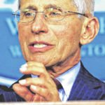 Editorial: Shooting messengers like Dr. Anthony Fauci won't win the war on COVID-19
