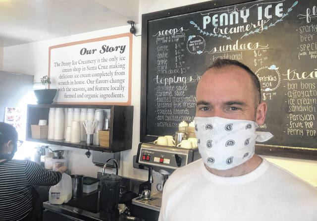 Money from the Federal Paycheck Protection Program was supposed to go to small businesses like The Penny Ice Creamery in Santa Cruz, Calif., so they had access to cash to support their employees. Hundreds of millions of dollars have ended up in the pockets of large publicly traded companies.
