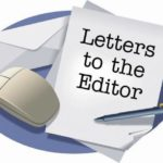 Letter: Goodness sake, cover your mouth