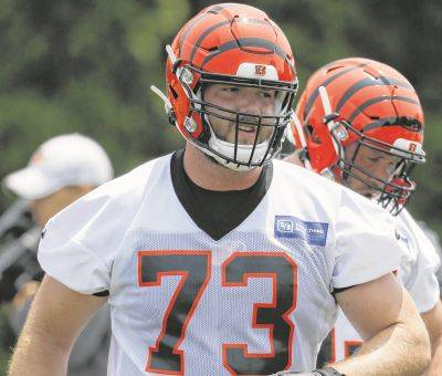 Cincinnati Bengals offensive tackle Jonah Williams, a first-round pick in 2019, has recovered from a shoulder injury that sidelined him his rookie year.